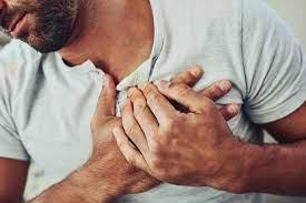 Kalp Spazmı Belirtileri Nelerdir, Geçirdiğimizi Nasıl Anlarız - Sağlık Nasıl
