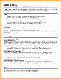 Hr Generalist Resume Sample Human Resources Generalist Resume Tomyumtumweb 33