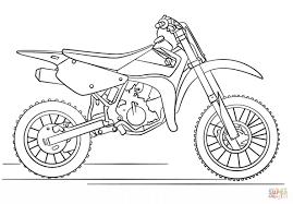 Disegni Di Moto Da Colorare E Stampare Disegni Di Natale 2019