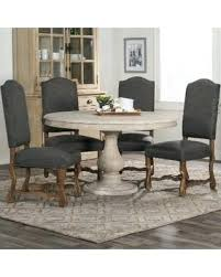 grey round dining table grey wood round dining table splendid find the best deals on reclaimed