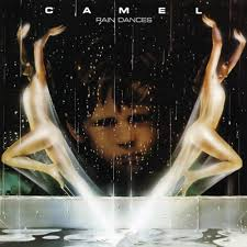 <b>CAMEL Rain Dances</b> reviews