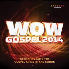 Wow Gospel 2014 Wikipedia