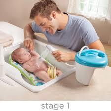Summer Infant Newborn to Toddler Bath Center & Shower - Summer ...