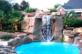 Image Inground Swimming Inground Pool Waterfalls Pool With Waterfall Pool Waterfalls Pool Waterfalls With Slides Pool Waterfall Ideas Pool Hanging Lounge Chair Blankominfo Inground Pool Waterfalls Pool With Waterfall Pool Waterfalls Pool