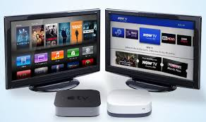 tv internet box. apple tv vs now \u2013 which internet box is best? tv