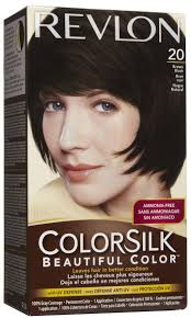 Revlon Colorsilk Beautiful Color Ammonia Free