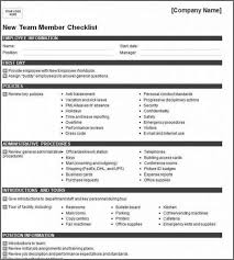 excel checklist template teamics tk