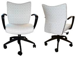 office furniture for women. Office Furniture For Women, Upholstered Computer Chair On Wheels . Women