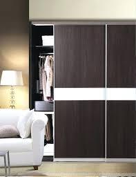 best contemporary closet doors modern interior