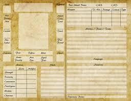 character sheet pathfinder pathfinder character sheet by elderautumnmoon on deviantart