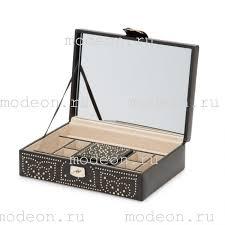 Малая <b>шкатулка для украшений</b> Marrakesh-302, <b>Wolf</b> купить в ...