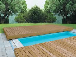 automatic hard pool covers. Beautiful Covers Security Sliding Deck Pool Cover Walter Piscine On Automatic Hard Pool Covers