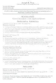 Warehouse Stocker Resume Warehouse Resume Warehouse Job Resume ...