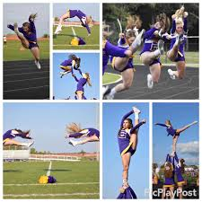 Support Elkhorn Area High School Jump Stunt Tumble A Thon