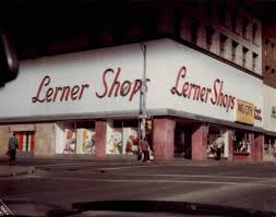 It is perfect for just the essentials. As The Retailer New York Company Prepares To Close The Last Vestiges Of Lerner Shops Fades Into History