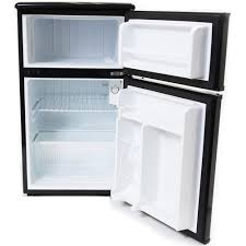 Energy Star Kitchen Appliances Whynter Mrf 310db Energy Star Compact Refrigerator Freezer 31 Cu