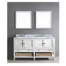 brooks double sink quot traditional bathroom vanity