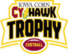 Iowa–Iowa State football rivalry - Wikipedia