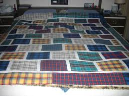 Patra's Place of Stitching and Vintage Linens: Tartan quilt top ... & Patra's Place of Stitching and Vintage Linens: Tartan quilt top finished. Adamdwight.com