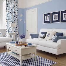 blue interior design ideas 40 friendly and fresh blue interior designs 19