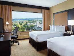 Hilton Québec Hotels Quebec City And Area