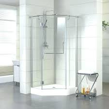 enchanting stand up shower insert stand up shower doors stand up shower stalls kits fiberglass bathtub