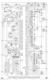 vz wiring diagram here just commodores as promised 5 7 and 6 must be the same as there was no listing onky for vz v8