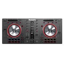 <b>DJ контроллер Numark</b> MixTrack 3