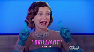 Crazy Ex Girlfriend never mind the title just watch it The List