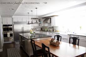 Kitchen Island Table Kitchen Island As Dining Table 55 With Kitchen Island As Dining