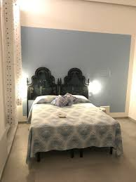 Bed With Tv Built In Faro Large Suite