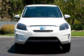 2012 Toyota RAV4 EV: First Drive Photo Gallery - Autoblog