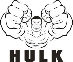 Small Picture 44 best hulk images on Pinterest Coloring sheets Hulk and