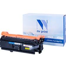 <b>Картридж</b> NV Print (CE250A/<b>Canon 723</b>) Black для HP LaserJet ...