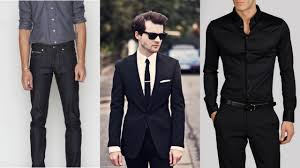 best suits for slim guys