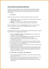 Write Resume 100 how to write resume for job thistulsa 26