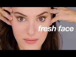 lisa eldridge make up video fresher firmer face for free