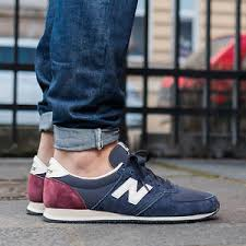 new balance hommes. image is loading chaussures-hommes-sneakers-new-balance-u420rnb new balance hommes