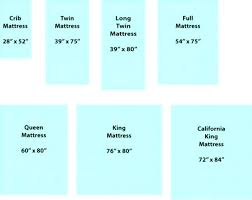 mattress sizes double vs full. California King Bed Vs Size Mattress Dimensions Measurements . Sizes Double Full