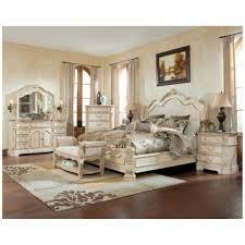 White Ashley Furniture Bedroom Sets | Ashley Bedroom Furniture ...