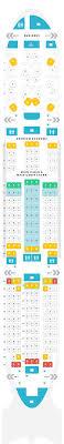 787 Airlines Seating Chart Seatguru Seat Map American Airlines Seatguru
