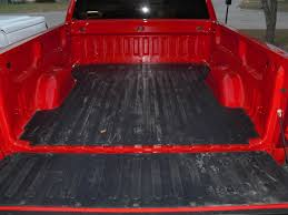 Dee Zee Bed Mat & Tailgate Protector Truck Forum Truck Mod Central
