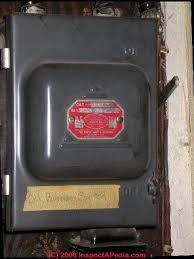 fusebox industrial decay pinterest industrial fuse box vs circuit breaker Fuse Box Definition #32
