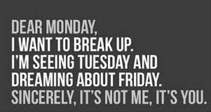 Monday Quotes Funny Gorgeous Funny Quotes About Life About Friends And Sayings About Love About