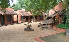 auroville guest houses