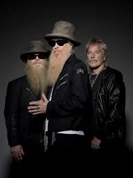 So although billy's hair loss could also be a factor, his. Zz Top Talks La Grange Germain Show Eliminator Car