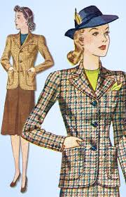 Vintage Simplicity Patterns New Inspiration Design