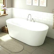 stand alone bathtubs stand alone bathtubs medium size of bathroom small pedestal tub best freestanding tubs