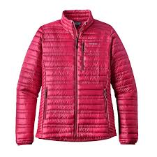 Patagonia Women's Ultralight Down Jacket & ... W's Ultralight Down Jacket, ... Adamdwight.com