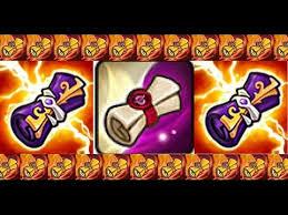 ydcb summoners war rip legendary scrolls summonerswar Summoners War Surprisr Box Fuse Summoners War Surprisr Box Fuse #48